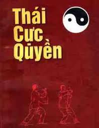 Thái Cực Quyền - Trương Tam Phong